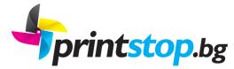 PrintStop Лого