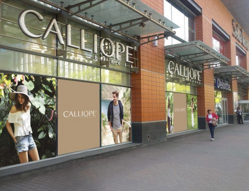 Outlet Calliope