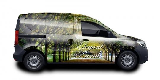 car-branding